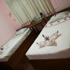 Gold Star Hotel 2* Стандартный номер с различными типами кроватей фото 2