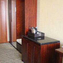 Гостиница Grand Aiser 4* Стандартный номер с 2 отдельными кроватями фото 7