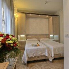 Отель Galileo Италия, Рим - 4 отзыва об отеле, цены и фото номеров - забронировать отель Galileo онлайн комната для гостей