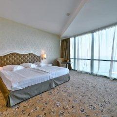 Marina Hotel 4* Люкс повышенной комфортности с различными типами кроватей фото 4