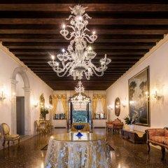 Отель Villa Franceschi Италия, Мира - отзывы, цены и фото номеров - забронировать отель Villa Franceschi онлайн интерьер отеля