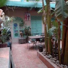 Отель Dar M'chicha фото 4