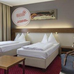 Austria Trend Hotel Anatol 4* Стандартный номер с различными типами кроватей фото 5