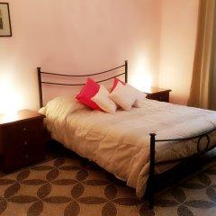 Отель Royal Suite Улучшенные апартаменты