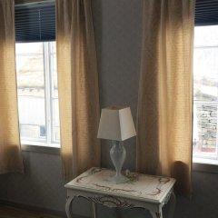 Отель Overvoll Farm комната для гостей фото 3