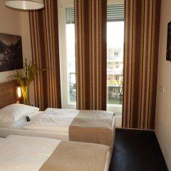 Altstadt Hotel Hofwirt Salzburg 3* Стандартный номер фото 5