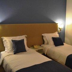 Hotel Marina 3* Стандартный номер с различными типами кроватей фото 2
