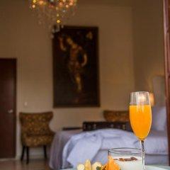 Casa Monraz Hotel Boutique y Galería 3* Президентский люкс с различными типами кроватей фото 6