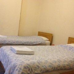 The Crystal Lodge Hotel 2* Стандартный номер с 2 отдельными кроватями (общая ванная комната) фото 3