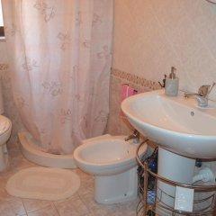 Отель Casa di Alfeo Италия, Сиракуза - отзывы, цены и фото номеров - забронировать отель Casa di Alfeo онлайн ванная фото 2