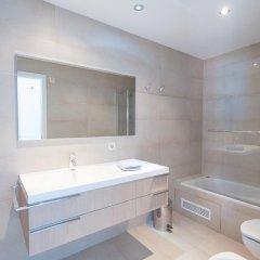 Отель Ocean ванная фото 2