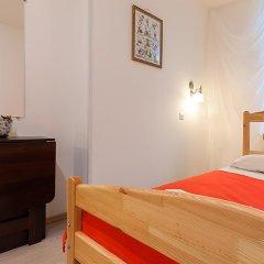 Hotel Kolomna комната для гостей фото 5