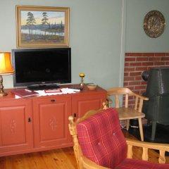 Отель Houmbgaarden удобства в номере