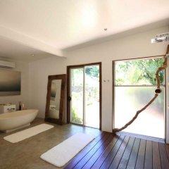 Отель Tides Reach Resort Фиджи, Остров Тавеуни - отзывы, цены и фото номеров - забронировать отель Tides Reach Resort онлайн ванная