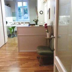 Отель Dulcis Inn River House Италия, Рим - отзывы, цены и фото номеров - забронировать отель Dulcis Inn River House онлайн ванная фото 2