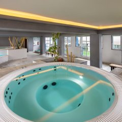 Hotel Navegadores бассейн фото 3