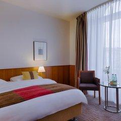 K+K Palais Hotel 4* Представительский номер с различными типами кроватей фото 3