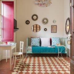 Hotel Aiguaclara комната для гостей фото 2