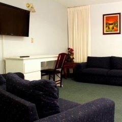 Отель Apartotel Tairona 3* Студия с двуспальной кроватью фото 3