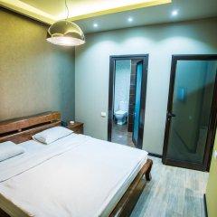 Отель Tsghotner Номер Эконом разные типы кроватей фото 2