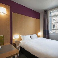 B&B Hotel Lyon Caluire Cité Internationale 3* Стандартный номер с различными типами кроватей
