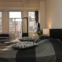 Отель Luxury Keizersgracht Apartments Нидерланды, Амстердам - отзывы, цены и фото номеров - забронировать отель Luxury Keizersgracht Apartments онлайн интерьер отеля фото 3