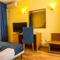 Отель Complex Sunrise by HMG - All Inclusive Болгария, Солнечный берег - отзывы, цены и фото номеров - забронировать отель Complex Sunrise by HMG - All Inclusive онлайн удобства в номере