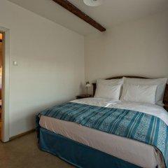 Отель Slaby&Bambur Residence Castle 4* Улучшенные апартаменты с разными типами кроватей фото 5