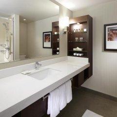 Отель Delta Hotels by Marriott Montreal 4* Стандартный номер с различными типами кроватей фото 3