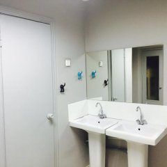 Хостел Dom ванная