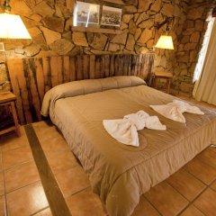 Отель Cabañas Y Suites Villa Bonita Вейнтисинко де Майо комната для гостей фото 2