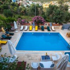 Papermoon Hotel & Aparts 2* Апартаменты с различными типами кроватей фото 4