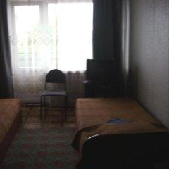 Отель Патриот Стандартный номер фото 15