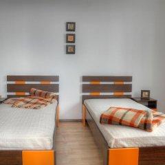 Отель Cassiopea Villas 2* Коттедж с разными типами кроватей фото 28