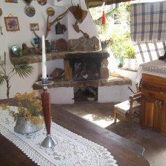 Отель House Gabri Болгария, Тырговиште - отзывы, цены и фото номеров - забронировать отель House Gabri онлайн интерьер отеля фото 2