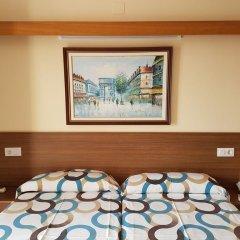 Hotel Silvia комната для гостей фото 5