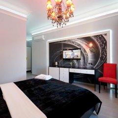 Гостиница Partner Guest House Shevchenko 3* Стандартный номер с различными типами кроватей фото 9