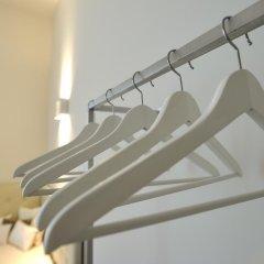 Отель La Dimora Degli Angeli 3* Стандартный номер с различными типами кроватей фото 4