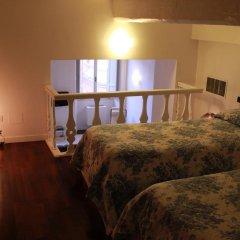 Отель Ottoboni Flats Апартаменты с различными типами кроватей фото 19