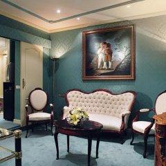 Hotel Santo Domingo 4* Люкс с различными типами кроватей фото 3