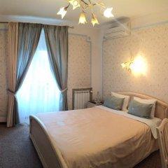 Гостиница Оселя 3* Стандартный номер с различными типами кроватей фото 7
