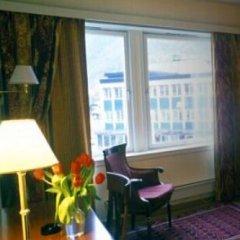 Hardanger Hotel 3* Стандартный номер с 2 отдельными кроватями фото 5