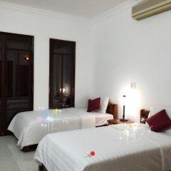 Отель B'Lan Homestay Стандартный номер с двуспальной кроватью фото 9