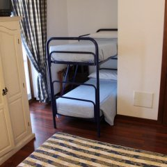 Hotel Centrale Bellagio 3* Стандартный номер фото 33