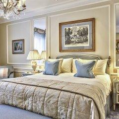 Отель Four Seasons George V Paris комната для гостей фото 3