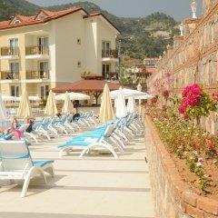 Marcan Resort Hotel фото 5