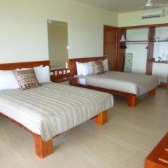 Отель Volivoli Beach Resort комната для гостей фото 2
