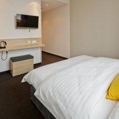 Отель Letomotel Munchen City Nord Мюнхен комната для гостей фото 3