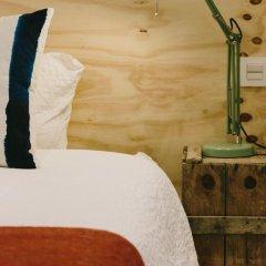 Отель Off Beat Guesthouse 2* Стандартный номер с двуспальной кроватью (общая ванная комната) фото 22