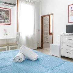 Отель InLaguna Италия, Венеция - отзывы, цены и фото номеров - забронировать отель InLaguna онлайн комната для гостей фото 3